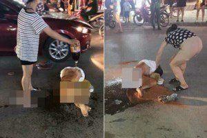 Thanh Hóa: Khởi tố vụ án cô gái trẻ bị nhóm phụ nữ lột đồ, đổ ớt và nước mắm lên người