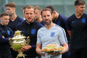 Đội tuyển Anh lo sợ bị đầu độc tại Nga