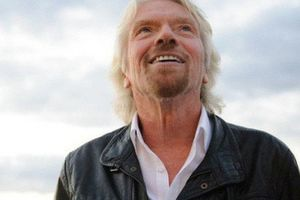 Chìa khóa mở ra cánh cửa thành công trong cuộc đời tỷ phú Richard Branson, đó là một thói quen bất kỳ ai cũng có thể áp dụng
