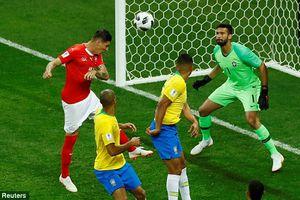 World Cup 2018: Những điều kỳ lạ đã diễn ra