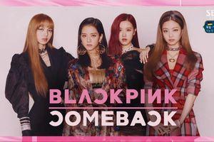 Nhóm idol nữ đầu tiên đạt Perfect All Kill năm 2018 đã xuất hiện, không ai khác chính là BlackPink