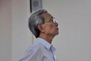 Hôm nay bị cáo Nguyễn Khắc Thủy đã chủ động đi thi hành án nhưng… vẫn kêu oan