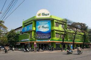 An Phú gom gần 32 triệu cổ phiếu, trở thành cổ đông lớn của Hapro
