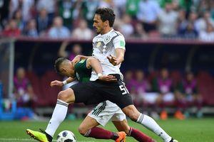 Chuyển động World Cup: Nhận thất bại nội bộ tuyển Đức xào xáo