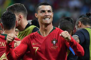 World Cup ngày 18/6: 'Chơi bóng với Ronaldo là một niềm vinh dự'