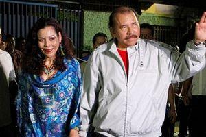 Nicaragua trước nguy cơ nội chiến