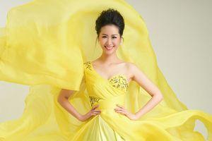 Hoa hậu Dương Thùy Linh bất ngờ đi thi Mrs Worldwide dù đã ở tuổi 35