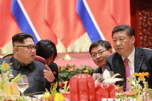 Hàn Quốc: Trung Quốc đóng vai trò xây dựng trong phi hạt nhân hóa