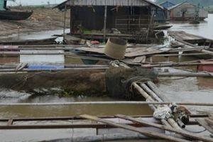 MỚI: Ngư dân La Ngà vẫn chưa nhận được hỗ trợ bồi thường vụ cá chết