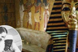 Những 'lời nguyền' xác ướp đáng sợ nhất lịch sử
