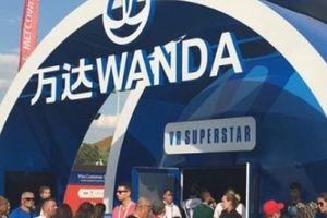 Công ty TQ xuất hiện tràn lan ở World Cup và thái độ của CĐV