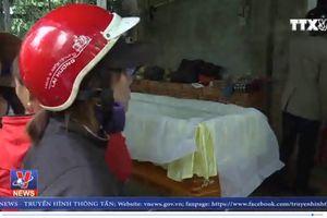 Hai người tử vong bất thường trong chòi rẫy ở Đắk Lắk