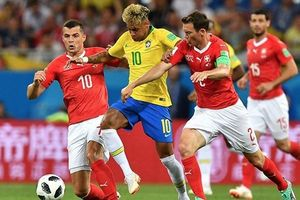 'Nhật ký' bằng thơ điểm danh tỉ số các trận đấu World Cup gây sốt