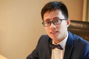 Ông Nguyễn Thế Minh: 'Tháng 7 khối ngoại chấm dứt hoạt động bán ròng'