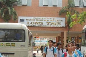 TPHCM chấn chỉnh giáo viên 'quyền uy' với học sinh