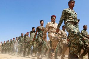 Israel vươn vòi không kích sang đông Syria, đối đầu Iran