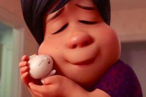 Phim hoạt hình ngắn 'Bao': Thêm một 'món khai vị' đầy cảm xúc của Pixar