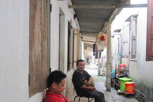 Quan tâm đến nhà ở xã hội tại các khu công nghiệp ở Nghệ An