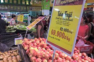 Vì sao hàng nội khó vào siêu thị?