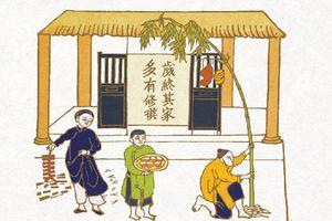 Những nghi lễ ma thuật trong Tết Đoan ngọ xưa