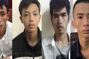 Thanh niên bị khởi tố vì đập xe cảnh sát, ôtô buýt ở TP.HCM khai nhận 400 ngàn từ người lạ