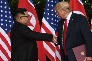 Hậu Thượng đỉnh Mỹ - Triều: Tỷ số đang nghiêng về ông Kim Jong-un?