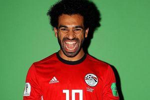 Đội hình dự kiến của Ai Cập trước Nga: Mohamed Salah tái xuất