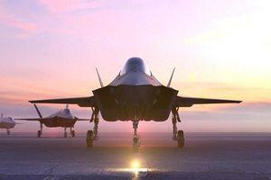 Thổ Nhĩ Kỳ vẫn nhận được chiến đấu cơ F-35 bất chấp phản đối của Thượng viện Mỹ