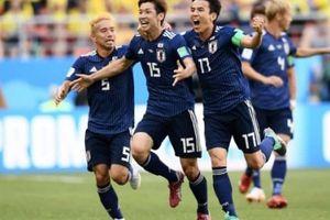 Akira Nishino: 'Còn quá sớm để Nhật Bản ăn mừng'