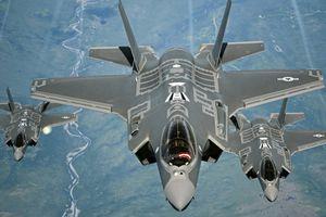 Mỹ giao F-35 cho Thổ Nhĩ Kỳ dù 'không vui' việc nước này mua S-400