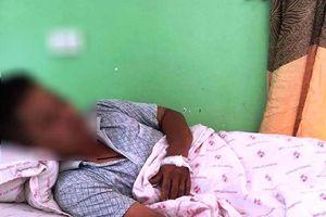Nữ cán bộ phường cùng người nhà đánh chồng cũ phải nhập viện