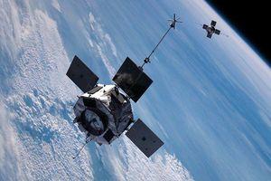 Lực lượng vũ trụ Mỹ sẽ không đe dọa Nga?