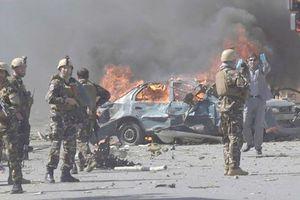 Taliban phá lệnh ngừng bắn, tấn công giết hại 30 nhân viên an ninh Afghanistan