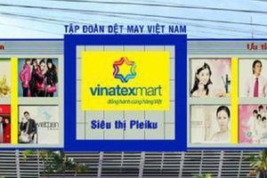 Nợ phải trả của Vinatex lên tới 13.085 tỷ đồng, tương đương 62,6% tổng tài sản