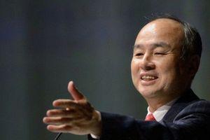 Ông chủ SoftBank tuyên bố sắp nghỉ hưu, nhà đầu tư lo lắng