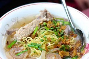 5 món ngon giúp làm dịu cơn đói lúc xế chiều ở Sài Gòn