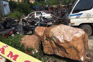 Hưng Yên: Nhặt tảng đá ven đường … lĩnh án tù