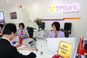 Nhóm công ty của Thành viên Ban kiểm soát TPBank 'gom' 13,3 triệu cổ phiếu