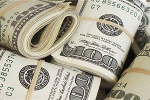 Tỷ giá hôm nay 20/9: Ngân hàng tăng mạnh giá USD