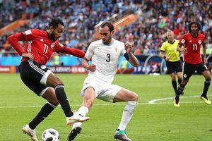 Đội hình mạnh nhất giúp Uruguay 'khuất phục' Saudi Arabia