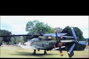 Choáng với trực thăng siêu tốc Mỹ định mang sang Việt Nam