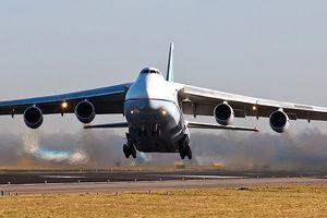 Bất chấp khó khăn, Nga chuẩn bị khôi phục chế tạo 'ngựa thồ' An-124
