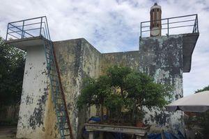 Công trình nước sạch ở xã Kim Lan (huyện Gia Lâm): Vì sao người dân thờ ơ?