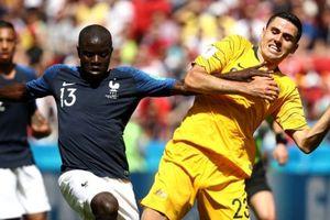 22h ngày 21/06, Pháp vs Peru: Đã đến lúc Gà Trống tỉnh giấc