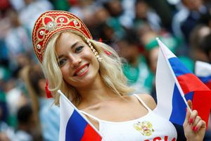 Cập nhật World Cup ngày 21/6: Phụ nữ Nga bị mô tả là 'thợ săn đàn ông'