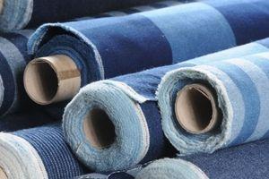Việt Nam nổi lên như trung tâm sản xuất vải jeans