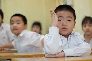 Hãy chuẩn bị tâm lý tốt cho con bước vào lớp 1 hơn là cho con đi học trước chương trình