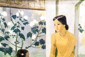 Tô Ngọc Vân - Người đặt nền móng hội họa Việt Nam
