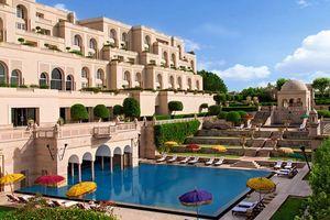 Còn gì bằng khi được nghỉ ngơi tại những khách sạn đẹp nhất thế giới