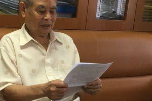 Hà Nội: Cho rằng bị 'quản lý nhà' sai luật, một công dân khởi kiện Quyết định 'bác khiếu nại'